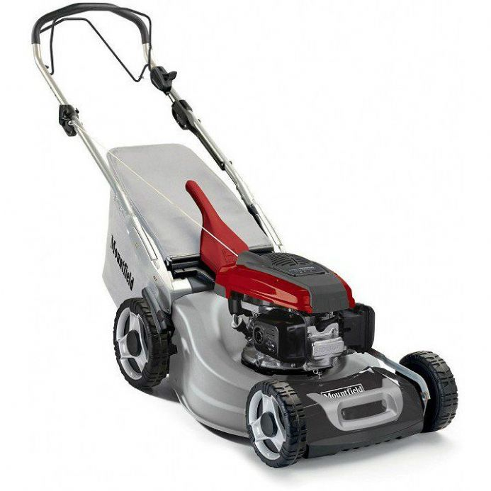 Mountfield SP555 V self/propelled Lawn Mower